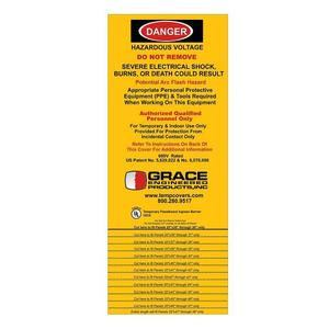 Grace Engineered Products TC1436-48 Has Been Discontinued With No Repl
