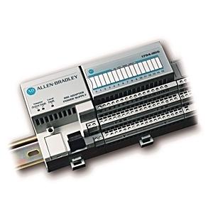 Allen-Bradley 1794-IRT8 Module, 8 Thermocouple, RTD, mVolt Module, 140mA, 24VDC