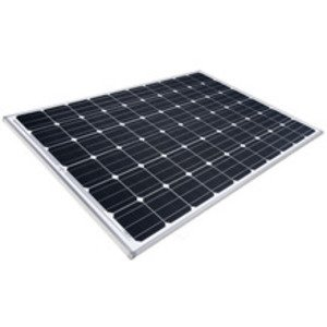 SolarWorld SWPL275-MONO-SV Solar Module, Monocrystalline, 275W, 60 Cells, Silver Frame