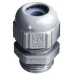 Lapp S1121 Strain Relief Connector, Type: SL/SLR, PG Thread: PG21, Non-Metallic