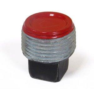 Plasti-Bond PRPLG15 1/2 Square Head Plug