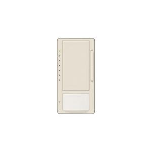 Lutron MSCL-OP153M-LA Occupancy Sensor Dimmer, 600/150W, Maestro, LA