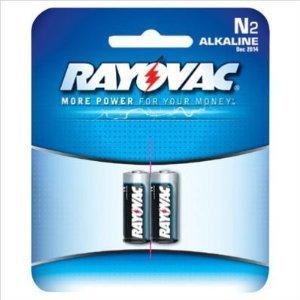 Rayovac KE810-2ZMA RAY KE810-2ZMA 1.5V N ALKALINE