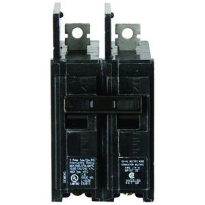 Siemens BQ2B020 Breaker, 20A, 2P, 120/240V, Type BQ, 10 kAIC