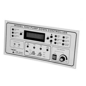 Time Mark 4052-10 Pump Down Controller, 120VAC Input, 4-20mA Input Signal, 8W