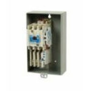 Eaton ECN0511AAA-R63/C Starter, NEMA Size 1, 27A, Type 1, Non-Reversing, 120VAC Coil