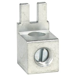 Square D QO70AN Lugs, Oversized, Neutral or Ground Bar, 14-2AWG, 70A