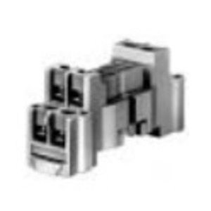 IDEC SY2S-05 Din Rail Mount Socket