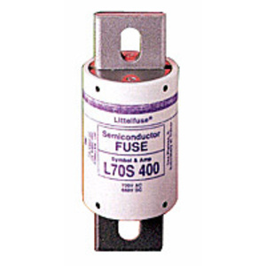 Littelfuse L70S600 Very Fast-acting Semiconductor Fuse