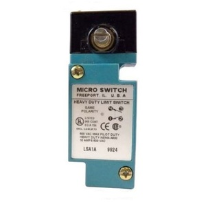 Micro Switch LSZ1A Limit Switch, Operating Head Only, Side Rotary, for HDLS Series