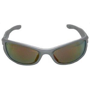 Dottie EKOD685 Protective Eyewear, UV Protection, Blue Lens, Silver Frame