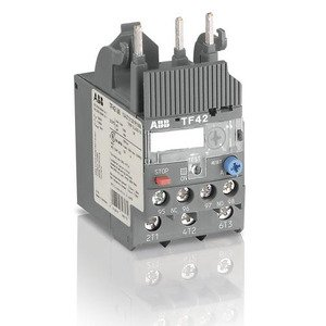 ABB TF42-2.3 1.70 - 2.30 Amp, IEC, Overload Relay