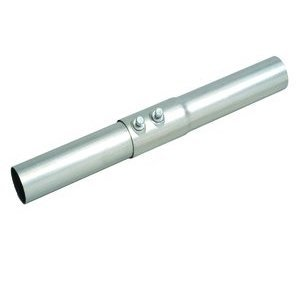 "Allied Tube & Conduit 844775 KWIK-FIT EMT, 1-1/4"", Set-Screw, 10' Length"