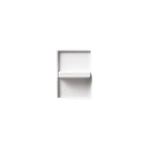 Lutron N-600-WH Slide Dimmer, 600W, Incandescent, Nova, White
