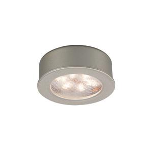 WAC Lighting HR-LED87-WT Button Light, LED, 5W, 24V, White