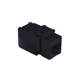 ON-Q WP3560-BK P&s Wp3560-bk Snap Cat6e Rj45 T568-