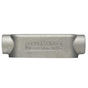 Cooper Crouse-Hinds LB989 3 1/2 Lb Mark 9 Thrd Rigid Outlet Body