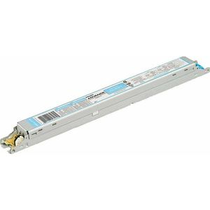 Philips Advance ICN2S24T35I Electronic Ballast, Fluorescent, High Output, 2-Lamp, 54W, 120-277V