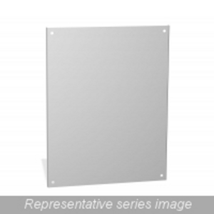 Hammond Mfg 18P2117 Hmnd 18p2117 Panel 21 X 17 - Fits E