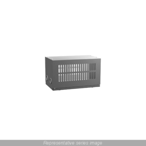 Hammond Mfg 1416Q HAM 1416Q N1 VENTILATED ENCL - 20 X