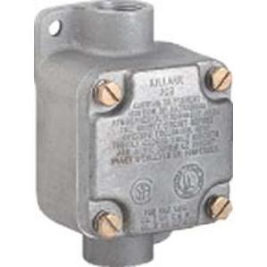 "Hubbell-Killark JLC-20 3/4"" Alum Jl C Type W"