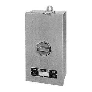GE Industrial SG600J GED SG600J NEMA-12 600A CB ENCL