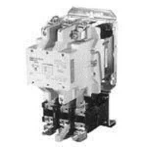 Eaton A200M4CACD Starter, 135A, Size 4, 3P, Thermal Overload, 110/120VAC Coil, Open