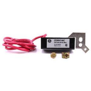 GE CR305X146C Contactor, Surge Suppression Kit, Field Installable, NEMA 0-6