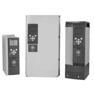 GE 6KFP43075X9XXXA1 Drive, Variable Frequency, 106A, 480VAC, 3PH, 55kW, Fan & Pump