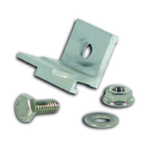 UniRac 302000C Bottom Clamp