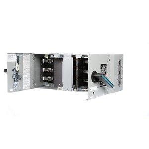 Siemens V7E3233 Vacu-brk Sw 17in 100/100a 3p 250v
