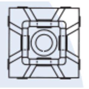 IBOCO ICM-100 CABLE MOUNT 1.0