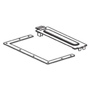 Cooper B-Line 88-12LSP NEMA 12 Lay-in Wireway Sealing Plate