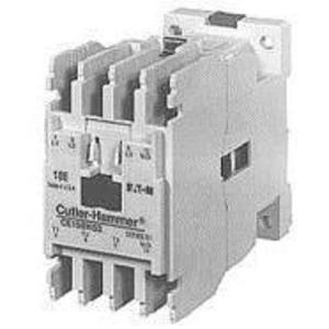 Eaton CE15CNS2AB Freedom Iec Full Voltage Non-reversing Contactor