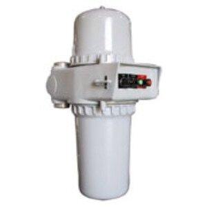 Appleton AE2TM482550-3OL-X01-T2-4F-8K-S6X-2BD-WX Starter, Combination, Enclosed, Breaker, 50A, Size 2, 600VAC