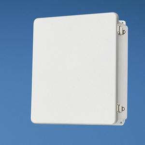 "Panduit PZNWE14 Zone Cabling Wireless Enclosure 14""X12"""