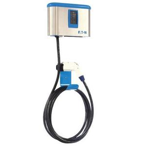 Eaton EVSEL230HNBW EV Charging Station, Level 2