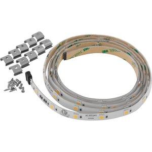 Progress Lighting P7041-30 24V LED 5' Tape Lighting 3000K Undercabinet