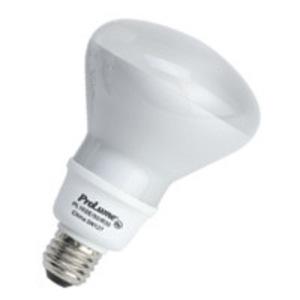 Halco 46104 Compact Fluorescent Lamp, R30, 16W, 4100K