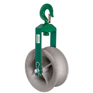 Greenlee 00843 Sheave Unit-12""