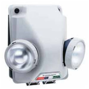 Lithonia Lighting IND1254 12 Volt, 54 Watt, Quick Mount