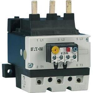 Eaton XTOB125GC1S 95.0 - 125.0 Amp, IEC, Overload Relay,