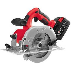 Milwaukee 0730-22 M28 Cordless Circular Saw