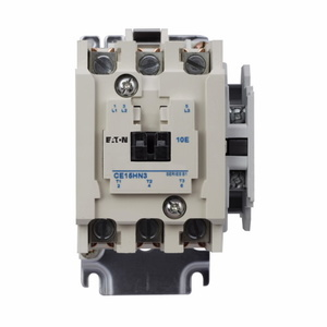 Eaton CE15HN3BB Freedom Iec Full Voltage Non-reversing Contactor