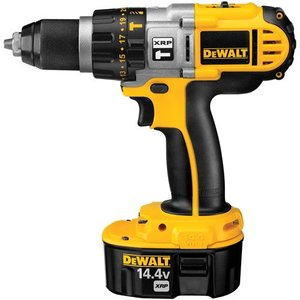 """DEWALT DCD930KX 14.4v 1/2"""" Xrp Hammerdrill/drill/driver"""