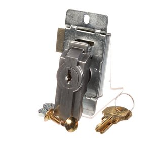 Siemens ECQFR1 Flush Lock Kit Replacement