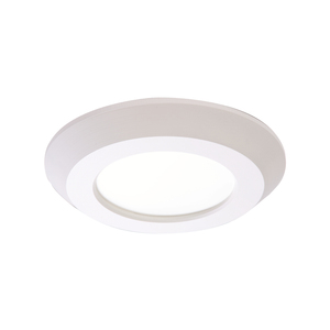 """Halo SLD405830WH LED Downlight, 4"""", 12.5W"""