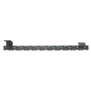 Eaton CUGROUND Panel Board, Copper, Ground Bar Assembly, PRL1A, 2A, 3A Series