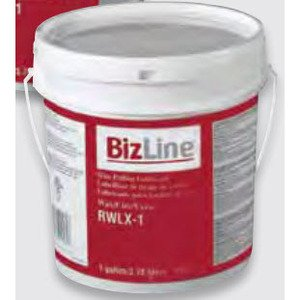 Bizline RWL-5 Pulling Lube, Water Based, Clear, 5 Gallon, Bucket
