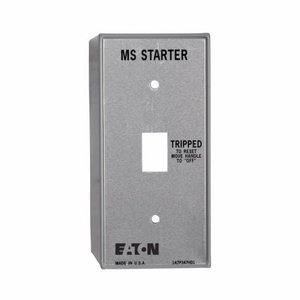 Eaton MS1BN Box   A